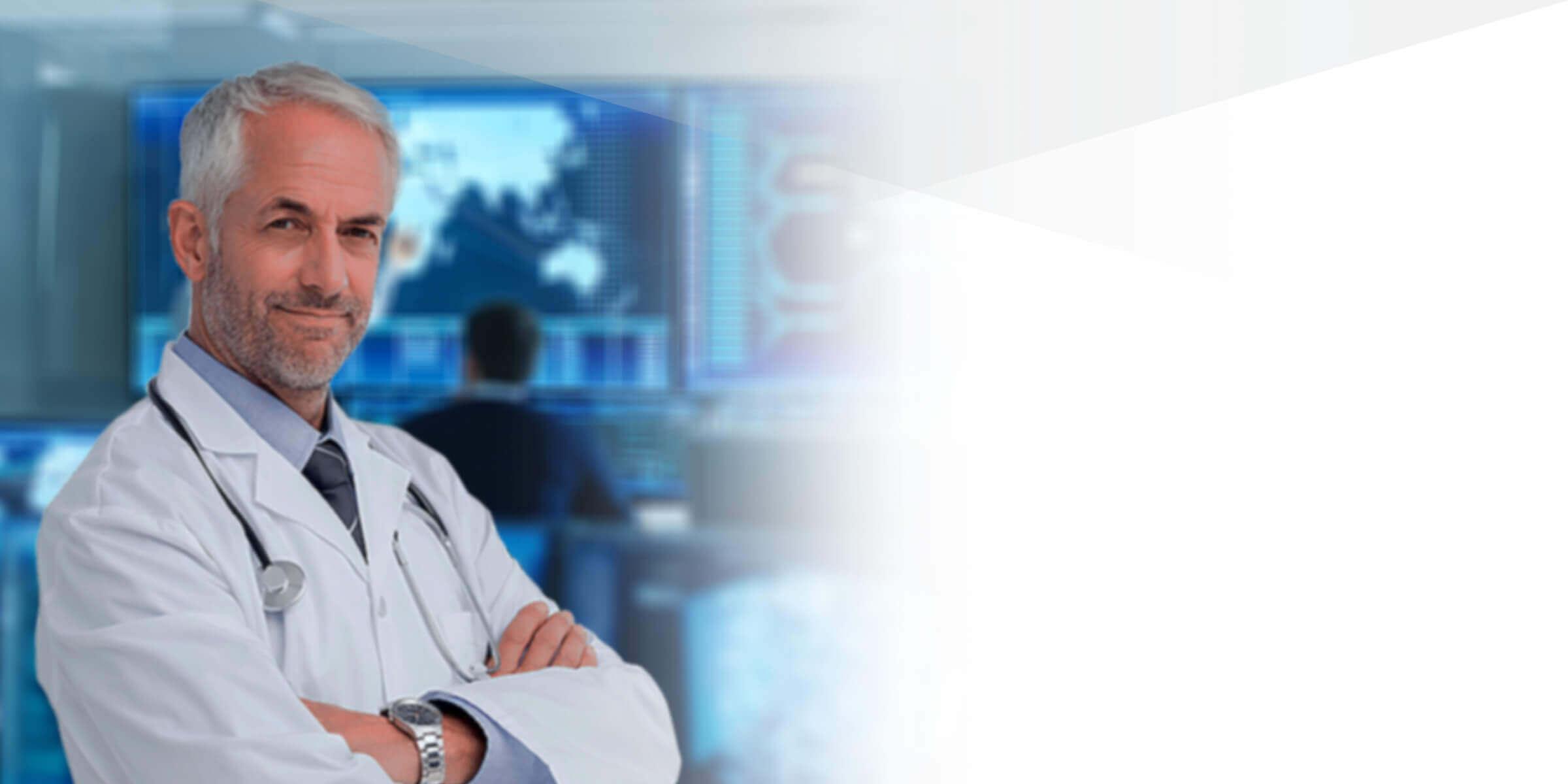 Asistencia médica - smarthouse.com